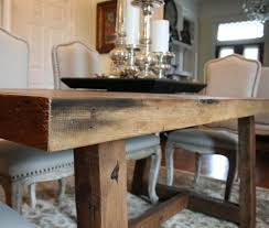 custom the pecky dining table farmhouse style table made reclaimed custom the pecky dining table farmhouse style table made reclaimed new orleans homes by doorman designs custommade com