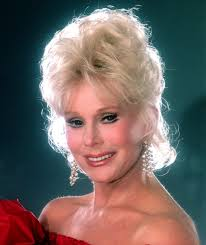 Za Za Gabor 16 Pictures Of Zsa Zsa Gabor That Prove She Was One Of The Most