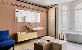 laufen s new patricia urquiola designed showroom in madrid mediterranean flair laufen enlists patricia urquiola for its madrid showroom
