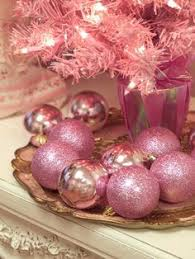 pink globe ornament need one of these kate spade pink