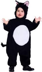childrens cat costumes halloween kids plush cat costume