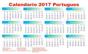 Calendario 2018 Feriados Portugal Calendá 2017 Feriados Nacionais Portugal Free