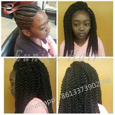 gray hair braided styles curly crochet goddess braids hair extensions havana mambo twist