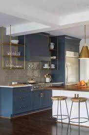 Vintage Blue Cabinets Vintage Rugs Interior Design Kitchen And Style Blog