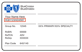 order id cards wellmark blue cross and blue shield