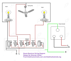 marvellous easy routing electrical house wiring diagrams photos