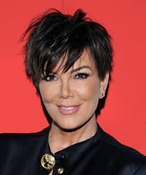 kris jenner hairstyles front and back hairstyle 31 imposing kris jenner hairstyles image concept kris