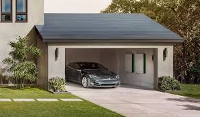 tesla solar roof certified with top ul safety rating fremont