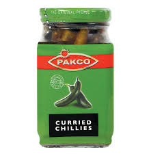 packo pickles packo pickles atchar curried chilli 6 x 350g lowest prices