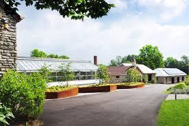 Louisville Botanical Gardens by Designmatters Seven Of Eight Aia Kentucky Award Winning Projects