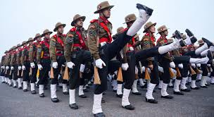 list of assam rifles all india assam rifles rally bharti 2017 10th pass and
