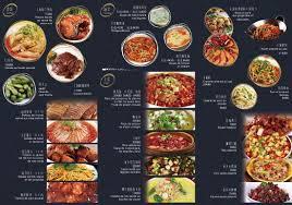 cuisine à emporter menu emporter 2 photo de kong fu cuisine tripadvisor
