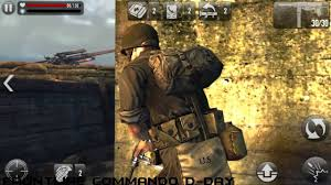 best android fps top 10 best 3rd person shooter android