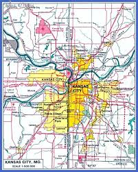 kansas city metro map kansas city metro map map travel vacations