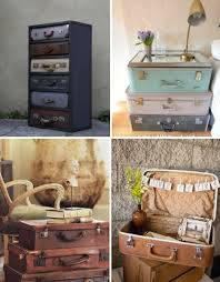 go eco with vintage decor 35 ways to use 9 items webecoist