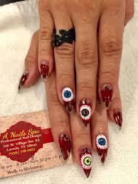 a nails home facebook