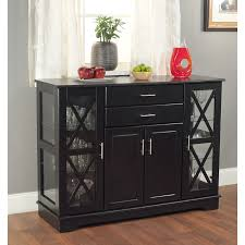 doors with glass on top top table base dining room cabinet