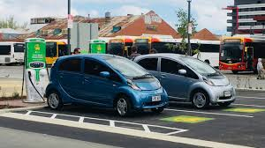 mitsubishi electric car electric cars will roll over the competition solar quotes blog