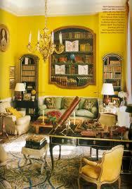 Splendid Sass Interior Design In Paris