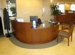 Ada Reception Desk Waiting Room Furniture Work Spaces That Work Jefferson Group