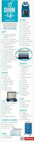 College Packing Checklist 944 Best College Images On Pinterest College Hacks College