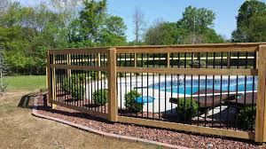 Landscaping Clarksville Tn by Straight Line Fence Clarksville Tn Fencing Landscape Supply