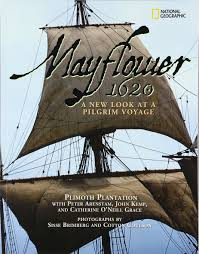 mayflower 1620 a new look at a pilgrim voyage plimoth plantation