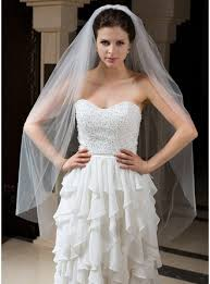 wedding veils for sale two tier our best wedding veils on sale now at jj s house jj shouse
