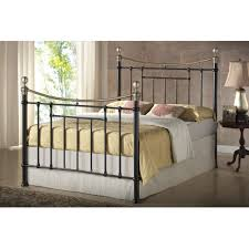 king size metal bed theme impressive king size metal bed