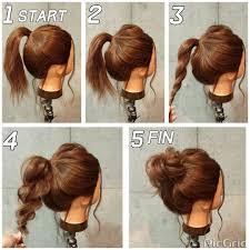 easy hairstyles for waitress s ごろごろするお家デートも可愛くいたい 簡単ゆるっとヘア8選 hair