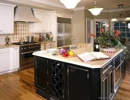 distressed black kitchen island rustic black kitchen cabinets accent kitchen island distressed black