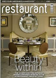 interior designing magazines