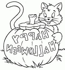 kids halloween coloring pages coloring pages kids