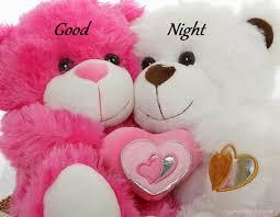 sweet cuddling teddy bears greetings