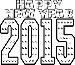 new years eve coloring pages 2015 coloring pages remarkable