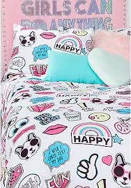 Girls Bed In A Bag Full Size by Girls U0027 Room Décor Furniture U0026 Bedding For Tweens Justice