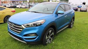 hyundai tucson 2017 colors new 2017 hyundai tucson limited 1 6l 4 cyl turbo automatic awd in