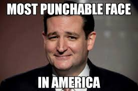 Gross Face Meme - funniest ted cruz memes and pictures