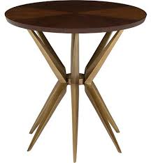 hickory chair side tables eden side table from the suzanne kasler collection by hickory chair