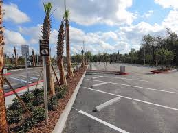 Orlando International Airport Map by New Cellphone Lot With Free Wi Fi Opens At Orlando International