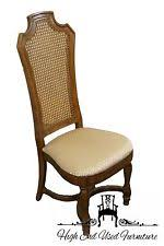 Cane Back Dining Room Chairs Cane Dining Room Chairs Ebay