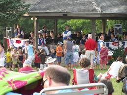 brewster band free sunday night concerts 2017 cape cod family