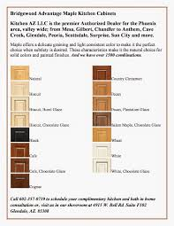 Maple Creek Kitchen Cabinets Phoenix Kitchen Cabinets Home Remodeling Contractor March 2015