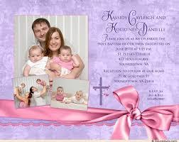 twin baptism invitations christmanista com
