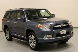 certified pre owned 2013 toyota 4runner for sale in amarillo tx