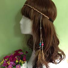 hippie hair accessories popular hippie hair accessories braid buy cheap hippie hair