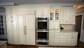 Kitchen Oven Cabinets Perfect Balance Kitchen Wall New Jersey By Design Line Kitchens