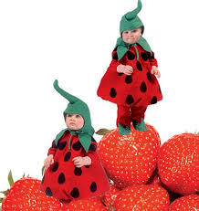 Strawberry Halloween Costume Baby 293 フルーツ Images Costume Ideas Costumes