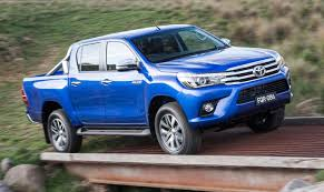 lexus v8 hilux for sale 2016 toyota hilux interior revealed reverse camera isofix more