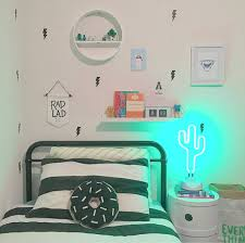Brighten Up Your Kids Room Home Scene Journal - Lights for kids room